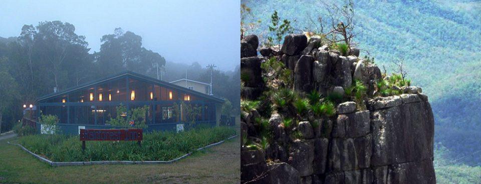 Paluma Rainforest Inn
